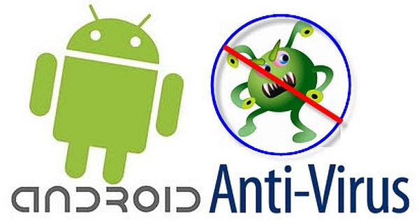 Top 10 Antivirus para Android