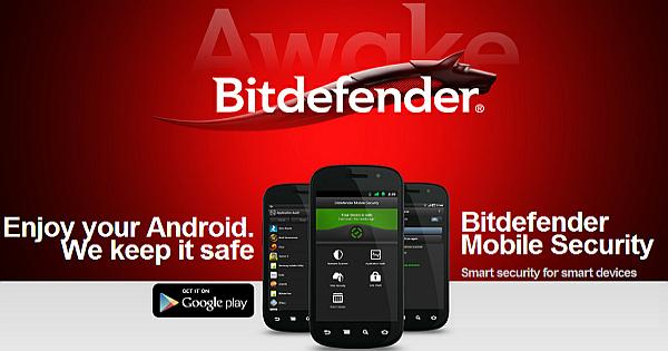 ¿Qué nos ofrece la App del Antivirus Bitdefender?