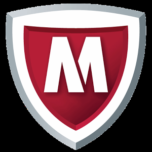 Descargar McAfee Antivirus & Security para Android