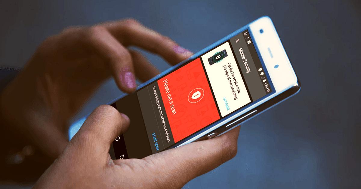 Una nueva oleada de Malware infecta a la Play Store en forma de Apps