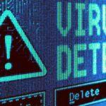 Protección electrónica en Antivirus (2019)